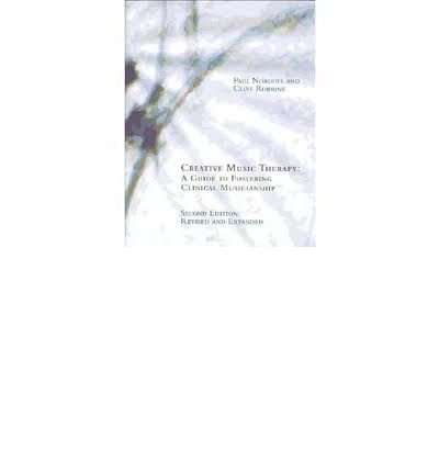 9780918812223: Music Therapy in Special Education