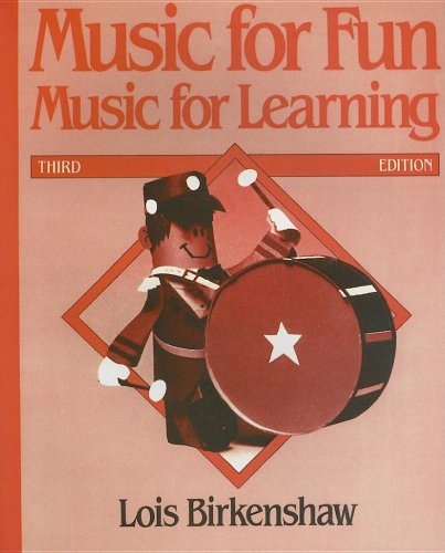 9780918812230: Music for Fun, Music for Learning