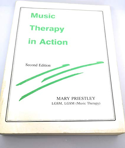 9780918812322: Music Therapy in Action