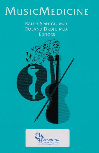 9780918812728: MusicMedicine: International Society for Music in Medicine, IV. International MusicMedicine Symposium
