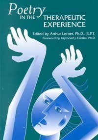 9780918812797: Poetry in the Therapeutic Experience