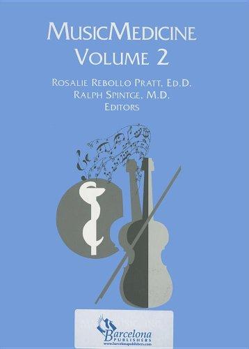 9780918812896: 2: Music Medicine