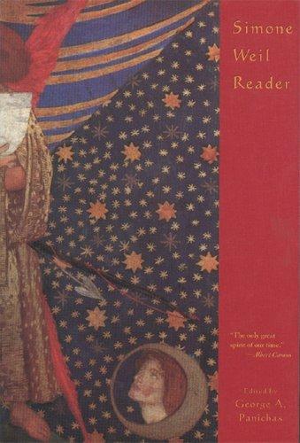 9780918825018: The Simone Weil Reader