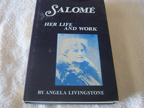 9780918825049: Salome: Her Life and Work