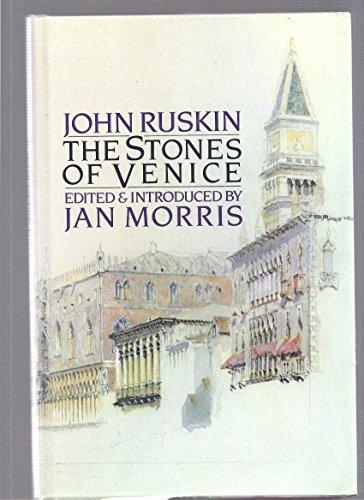 9780918825131: Stones of Venice