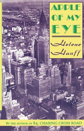 Apple of My Eye: Hanff, Helene