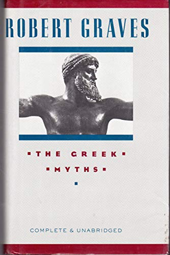 9780918825803: The Greek Myths