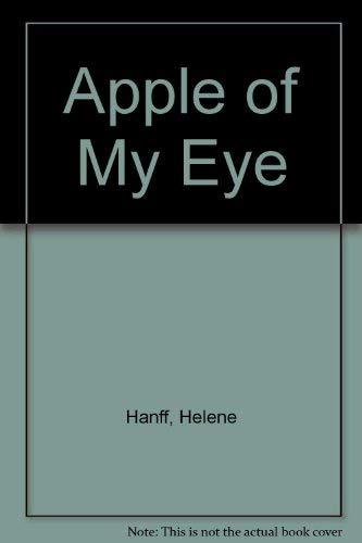 9780918825889: Apple of My Eye