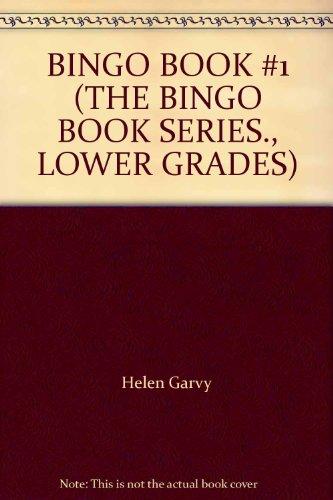 9780918828125: BINGO BOOK #1 (THE BINGO BOOK SERIES., LOWER GRADES)