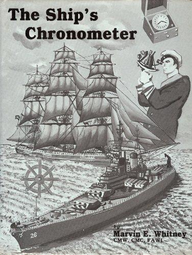 9780918845085: Ships Chronometer