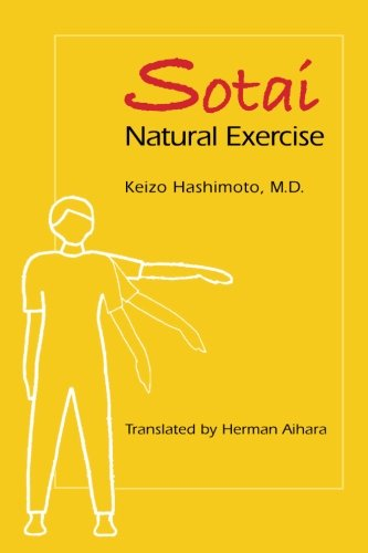 9780918860330: Sotai Natural Exercise