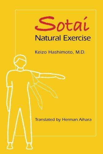 9780918860330: Sotai Natural Exercise