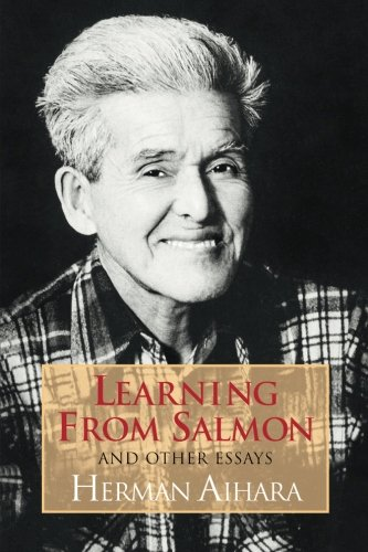 9780918860378: Learning from Salmon