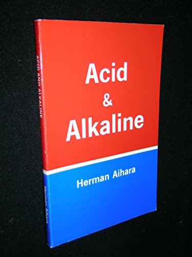 9780918860446: Acid and Alkaline