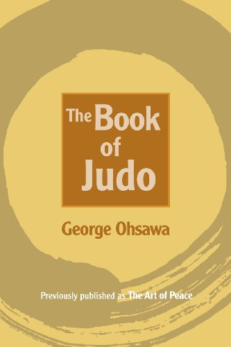 9780918860507: The Book of Judo: A New Translation of the Book of Judo