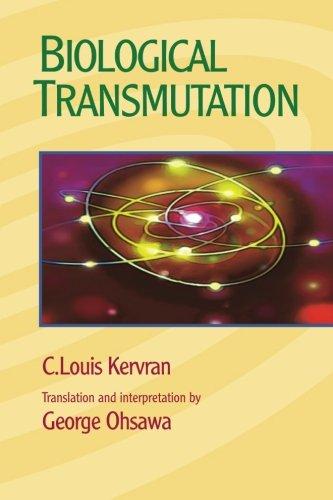9780918860651: Biological Transmutation