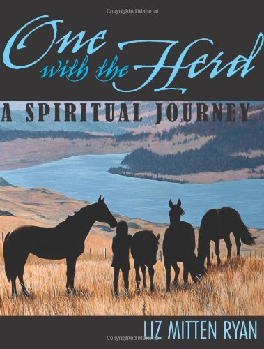 9780918880550: One with the Herd: A Spiritual Journey