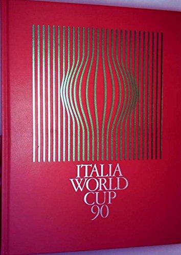 9780918883032: World Cup Italia 90