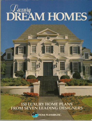 9780918894748: Luxury Dream Homes