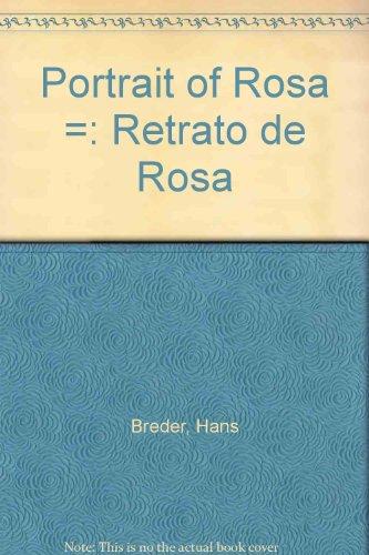 Portrait of Rosa: Hans Breder