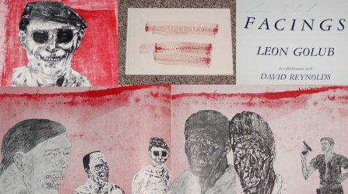 Facings: Golub, Leon and David Reynolds