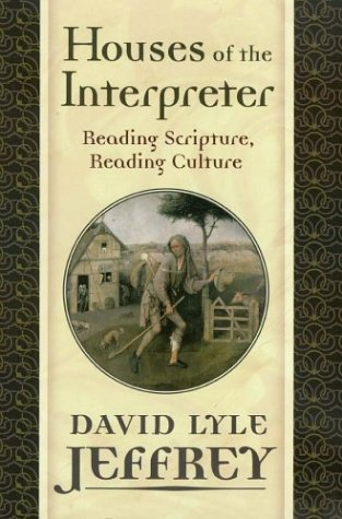 9780918954893: Houses of the Interpreter: Reading Scripture, Reading Culture