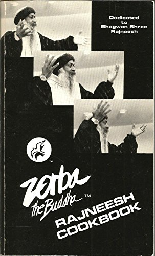 9780918963000: Zorba the Buddha: Rajneesh Cookbook