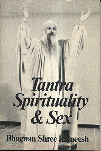 9780918963031: Tantra Spirituality & Sex