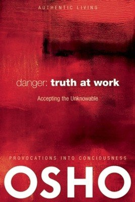 9780918963048: Danger: Truth at Work (Indian Edition): Accept the Unknowable