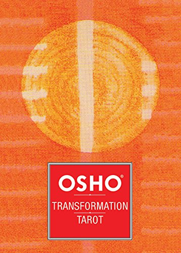 9780918963086: Osho Transformation Tarot: 60 Illustrated Cards and Book for Insight and Renewal