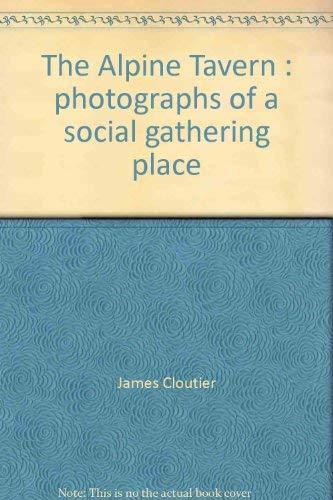 Alpine, Oregon : Photographs of a Small: Cloutier, James