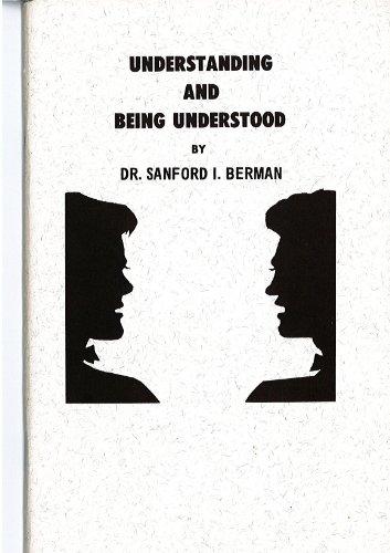 9780918970138: Understanding and Being Understood