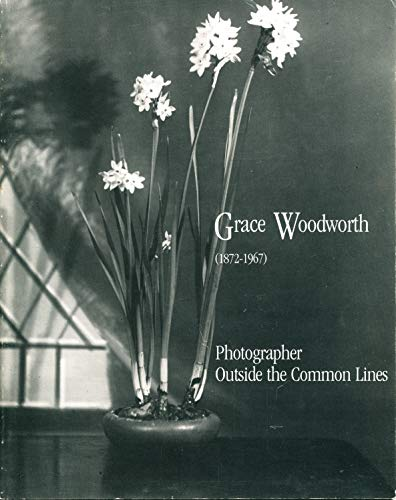 Grace Woodworth (1872-1967): Photographer outside the common: Anthony Bannon