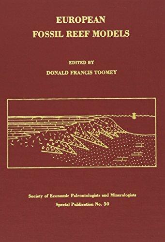 9780918985101: European Fossil Reef Models (Concepts in Sedimentology & Paleontology)