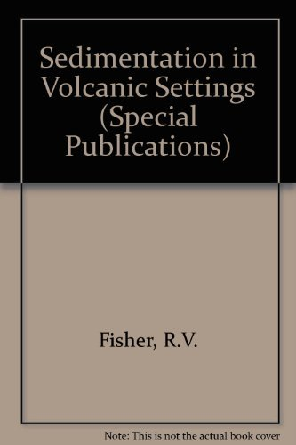9780918985897: Sedimentation in Volcanic Settings (Special Publications)