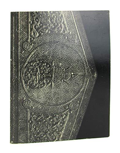 9780918986313: Islamic Bindings & Bookmaking