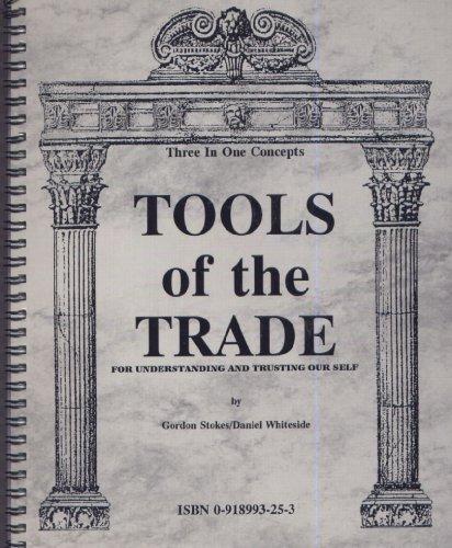 Tools of the Trade: Stokes, Gordon