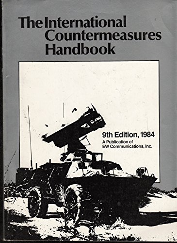9780918994103: The International Countermeasures Handbook. Ninth Edition, 1984.