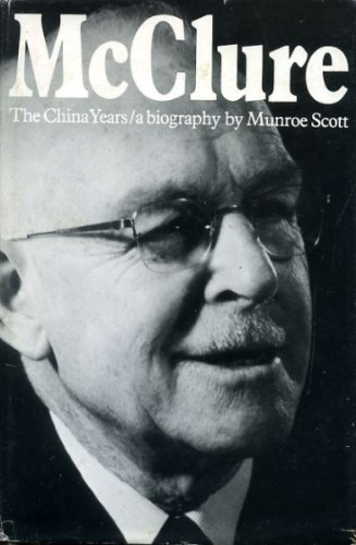 McClure: The China Years