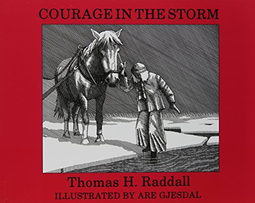 9780919001428: Courage in the Storm