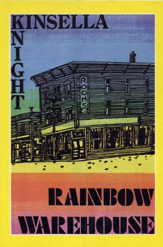 Rainbow Warehouse: Knight, Ann, and