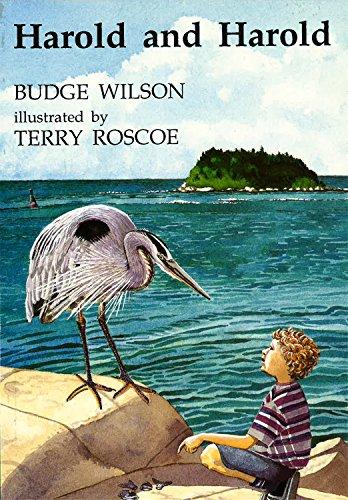Harold and Harold: Wilson, Budge
