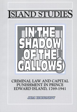 In the Shadow of the Gallows: Capital: Jim Hornby