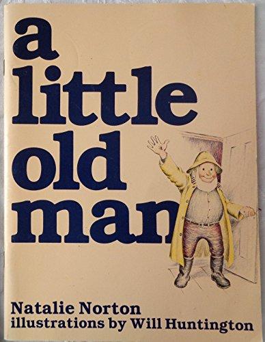A Little Old Man: Norton, Natalie