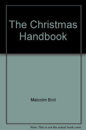 9780919028807: The Christmas Handbook