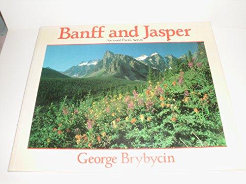 9780919029187: Banff and Jasper (National parks series)