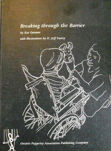 Breaking Through the Barrier: Oatman, Kae