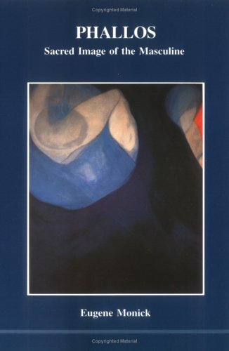 9780919123267: Phallos: Sacred Image of the Masculine (Studies in Jungian Psychology By Jungian Analysis)