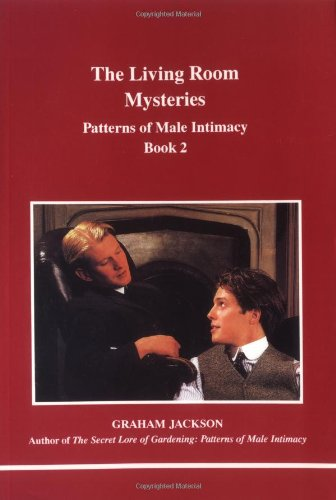 9780919123618: The Living Room Mysteries: Patterns of Male Intimacy, Book 2 (Studies in Jungian Psychology by Jungian Analysts) (Bk.2)