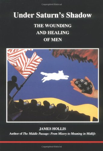 9780919123649: Under Saturn's Shadow: The Wounding and Healing of Men (Studies in Jungian Psychology by Jungian Analysts)